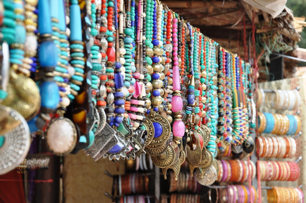 Johari Bazaar | #26 of 32 Best Places to Visit in Jaipur