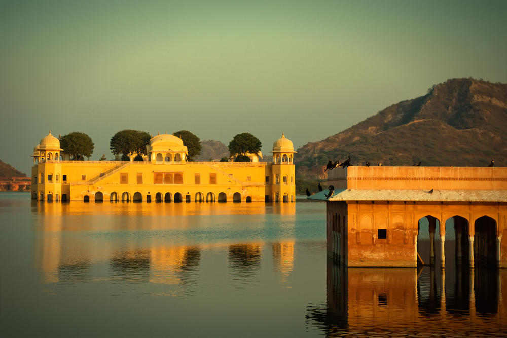 Jal Mahal | #7 of 32 Best Places to Visit in Jaipur