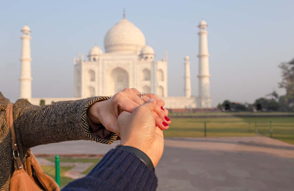 Agra | Places to Visit in March