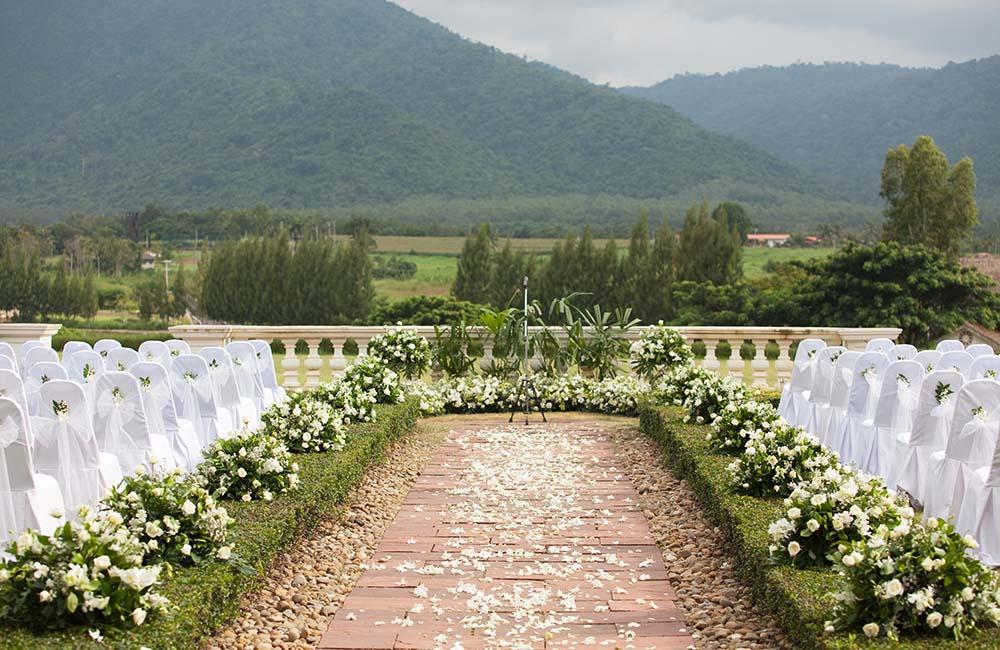 Mussoorie | 8 of 10 Best Destination Wedding in India