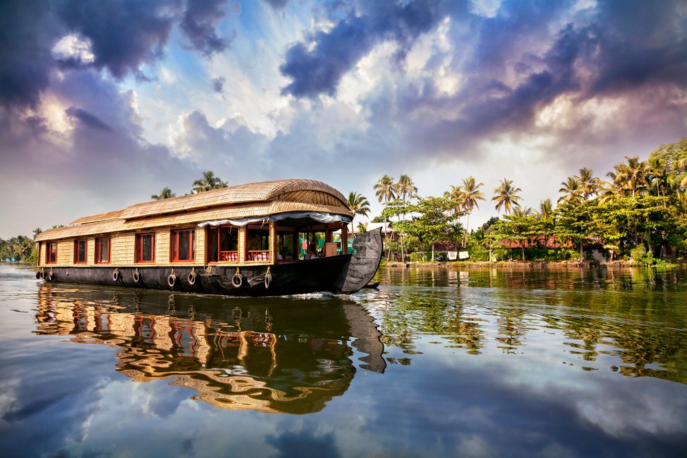 Alleppey | Best place to visit in November