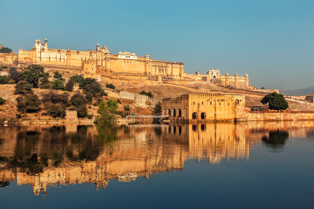 Jaipur | Best place to visit in January