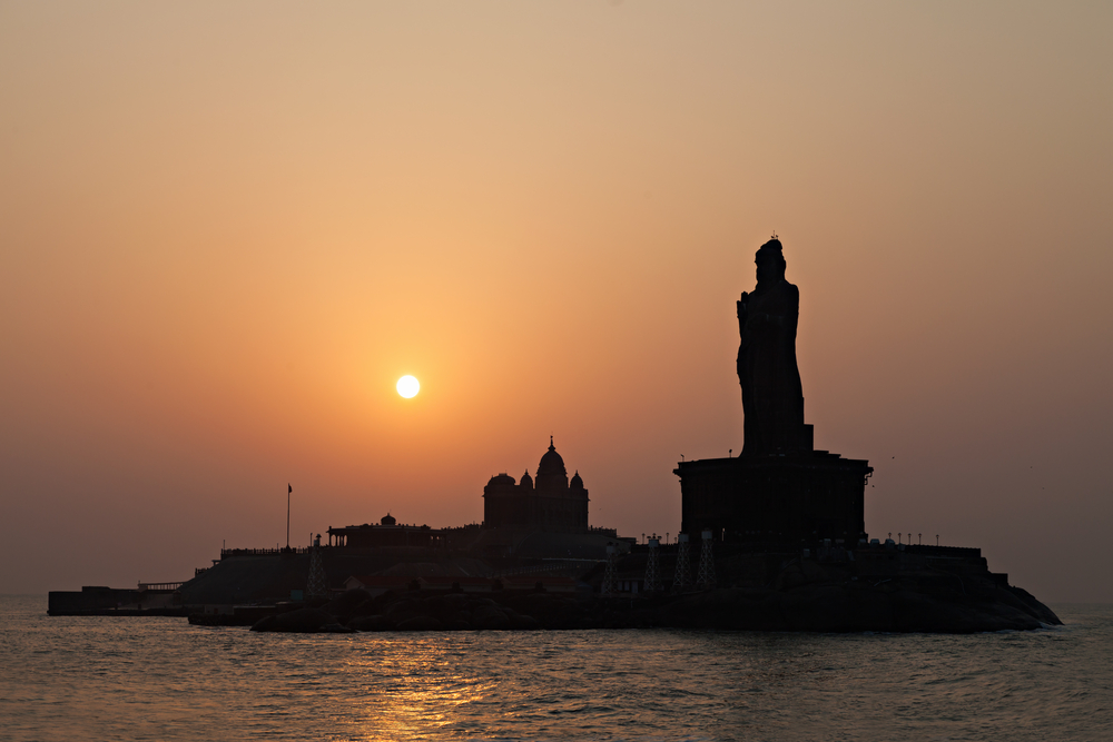 Kanyakumari | Best place to visit in August