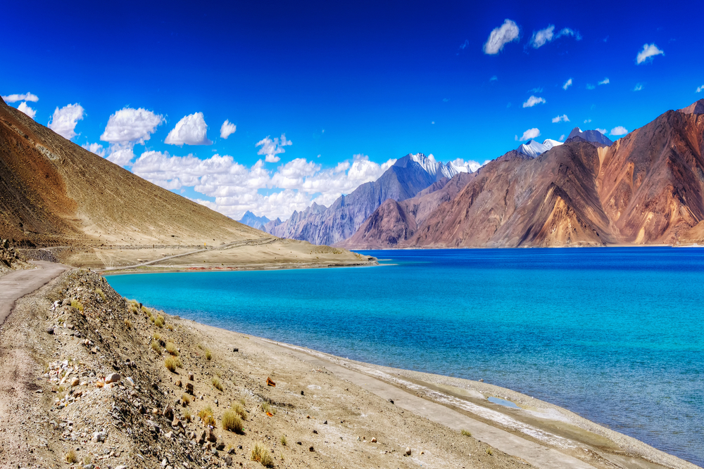 Ladakh | Best place to visit in May
