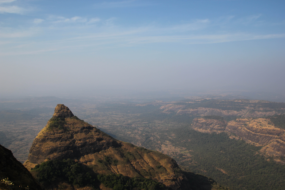 Lonavala | Best place to visit in September