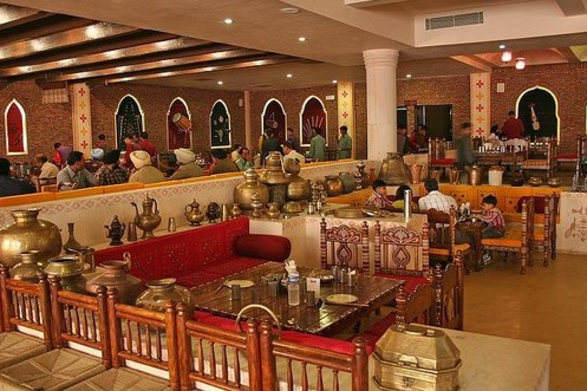 The Food Trail from Delhi to Amritsar : Dhabas on NH1