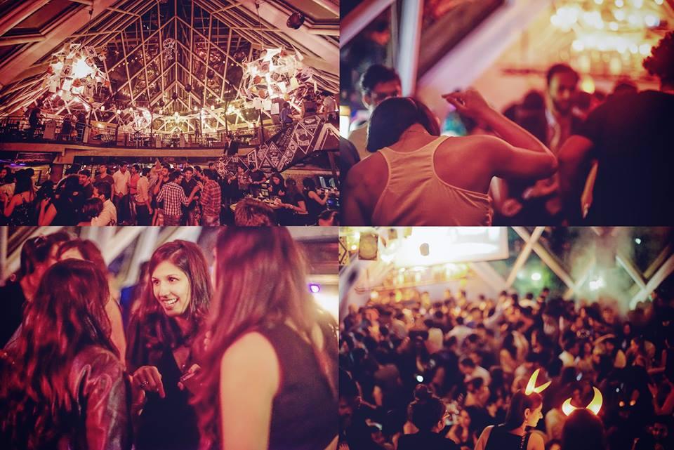 Monkey Bar delhi