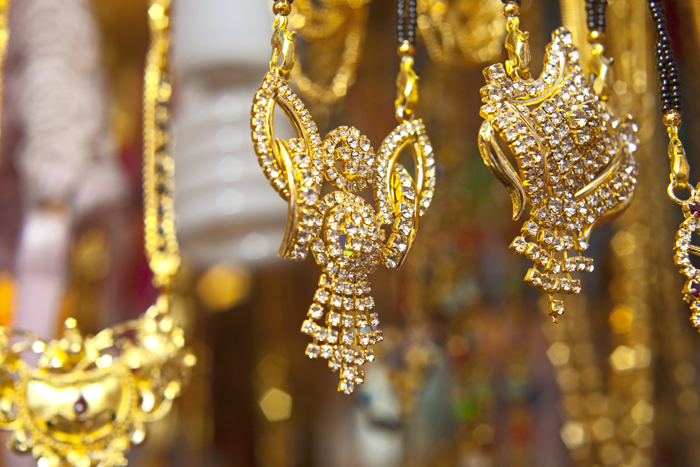 Dariba Kalan Markets, Old Delhi