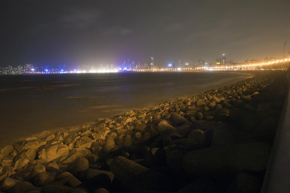 Marine Drive, Mumbai | Amazing Places