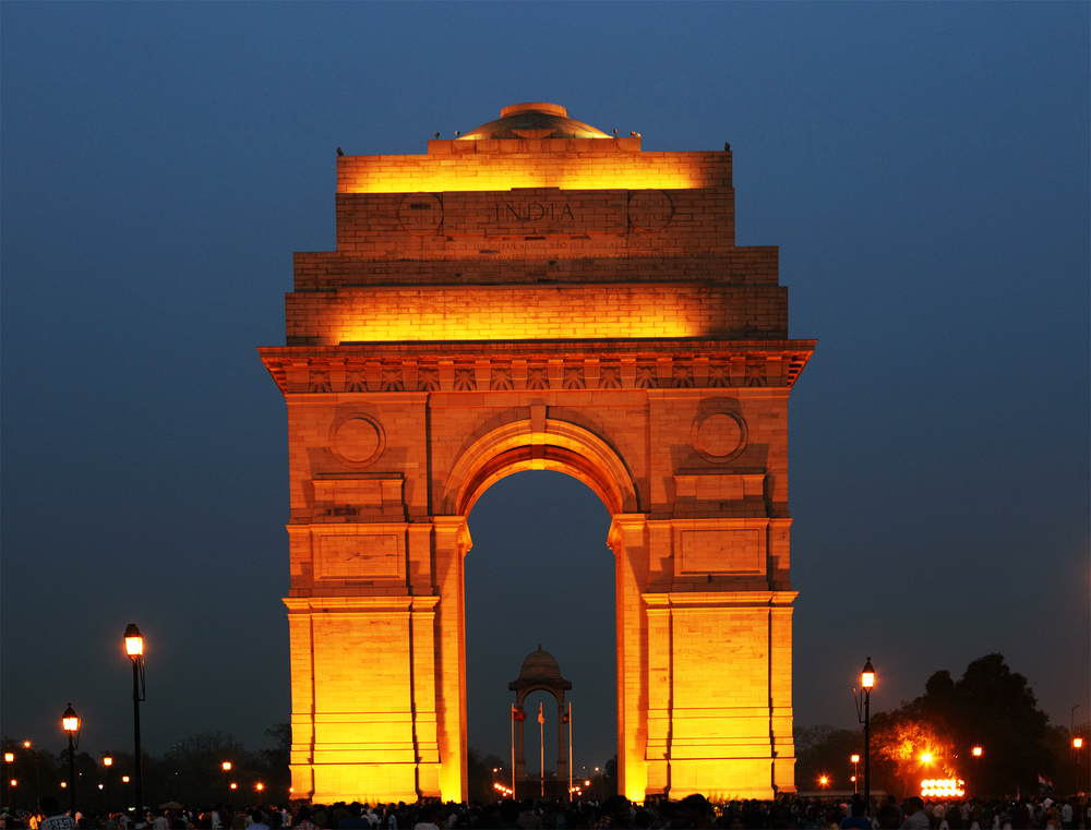 India Gate | Historical Places
