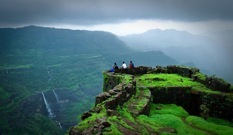 #16 of  18 Best Places to Visit near Pune within 100 km