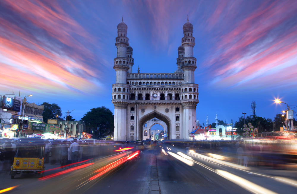 Char minar | One of the Best Tourist Places to Visit near Gachibowli