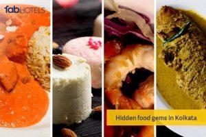Kolkata's Culinary Secrets: 5 eateries you must visit