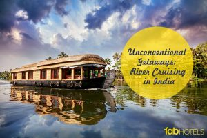 Unconventional Getways: River Cruising in India