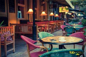 5 Book Cafés In Mumbai For The Bibliophile In You