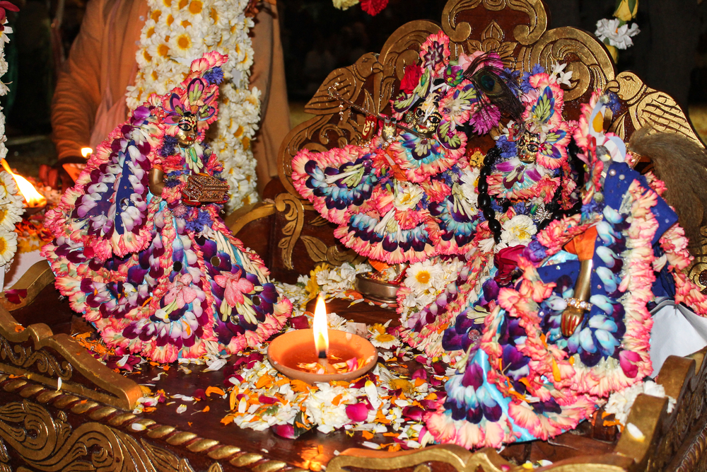 Mathura-Gokul-Vrindavan, Uttar Pradesh