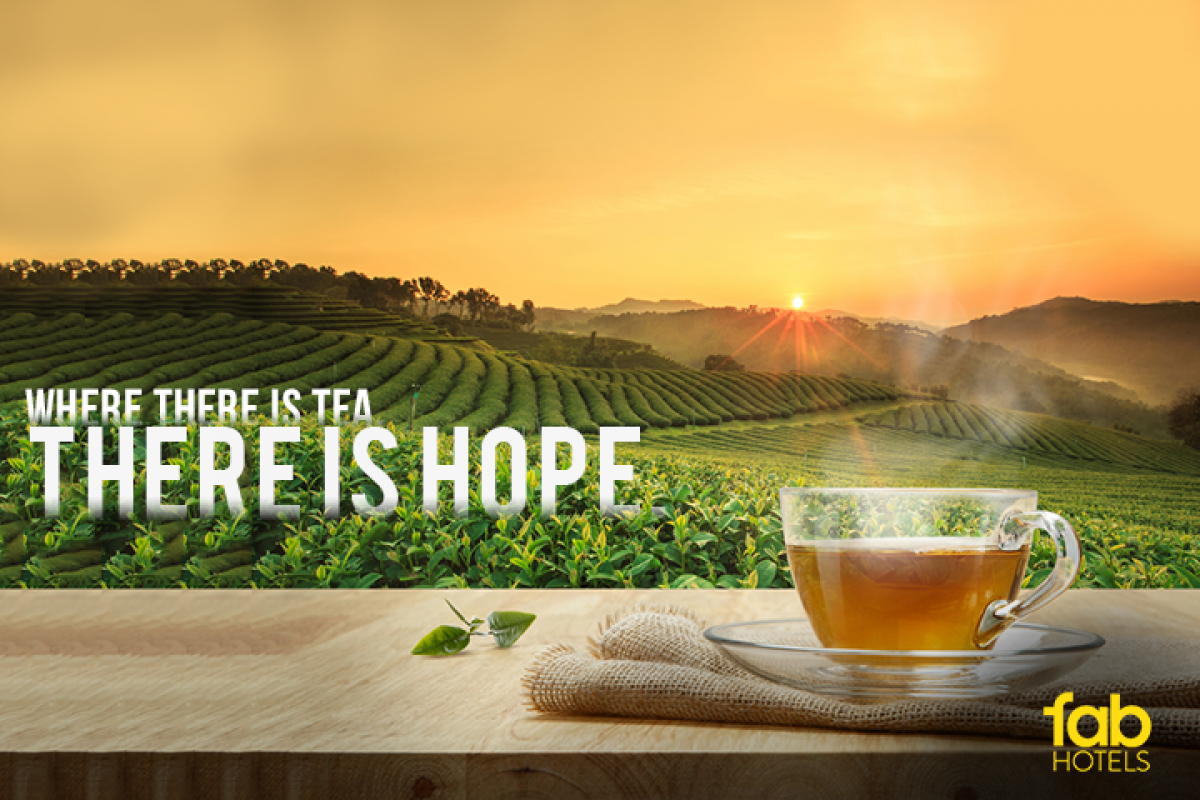 Tea lover? Head to these destinations