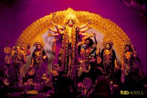 Mumbai Pandal Hopping: Experience the best of Durga Puja Celebrations