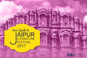 Venture into the World of Words with Jaipur Literature Festival 2017
