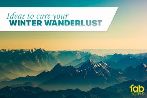 Top 10 Experiences to take this Winter Season