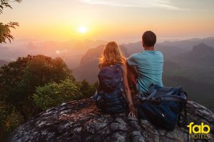 Redefining Romance – 10 Places you must visit with your beloved during winters
