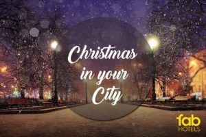 Christmas Celebrations in your City
