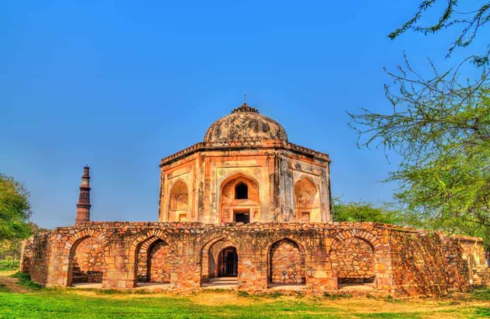 Mehrauli |  Things to do near Delhi Airport