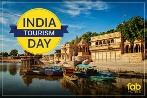 This India Tourism Day, Spark the Wanderlust in You
