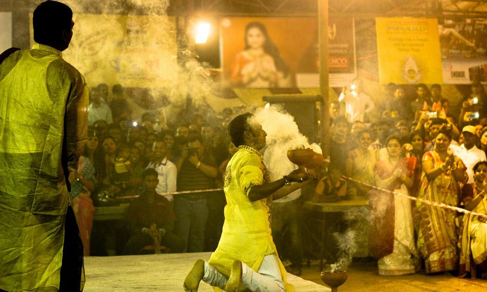 Things to do in Kolkata during Durga Puja