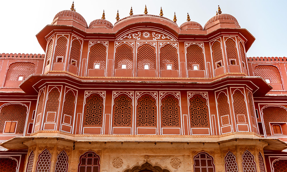 3 Days of Unlimited Fun in Jaipur