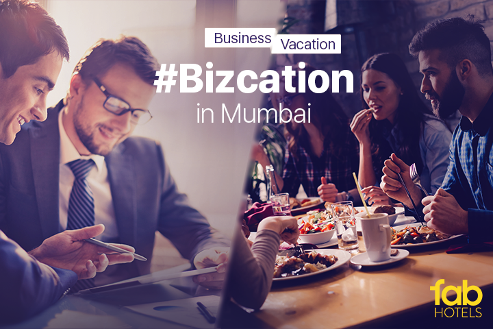 Going on a week-long business trip to Mumbai? Here's how to make it rewarding