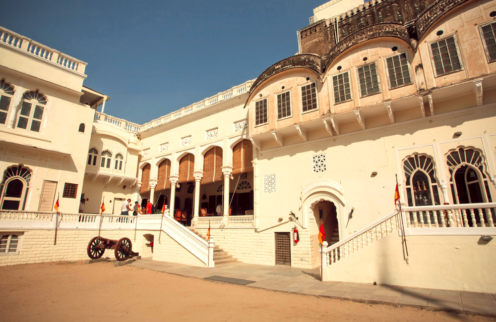 Shekhawati | Best Places to visit in February