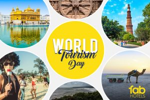 This World Tourism Day pledge to experience the diversity of India
