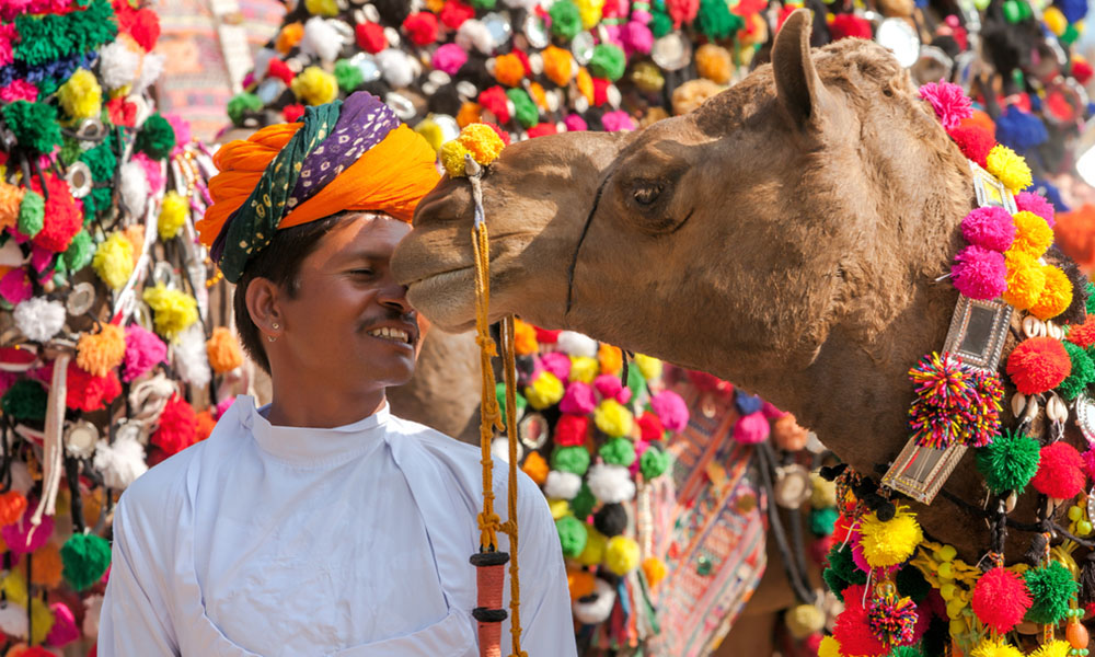 Pushkar (415 km) | offbeat weekend getaways from delhi