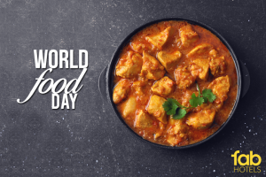 Commemorate this World Food Day with a food trail to these top Indian destinations!
