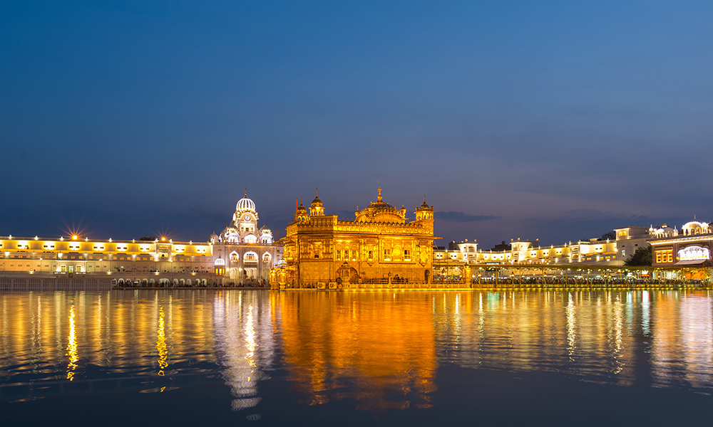 Places to Visit in Diwali (Amritsar)