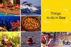 10 Must-do things in Goa apart from beach hopping