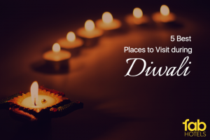 Diwali 2017: Here are the Best Places to visit during the Festival of Lights