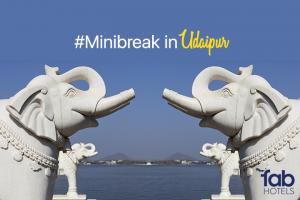 This Festive Season, take a #Minibreak & Explore the Gems of Udaipur