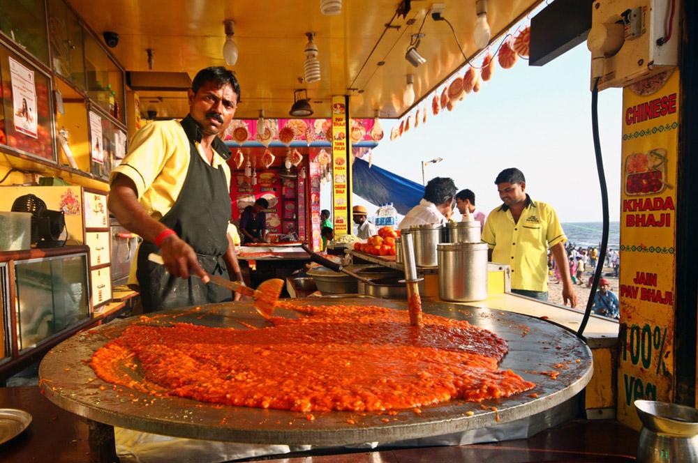 Mumbai World Food Day
