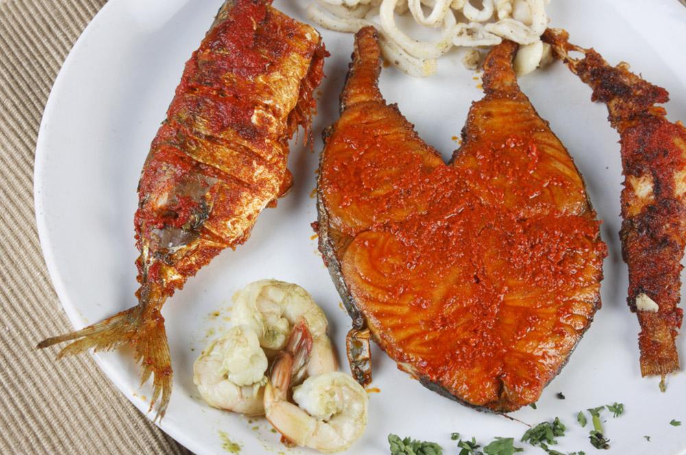 Goa World Food Day