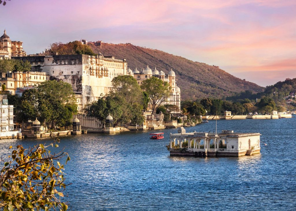 Best 15 Best Places to Visit in Udaipur