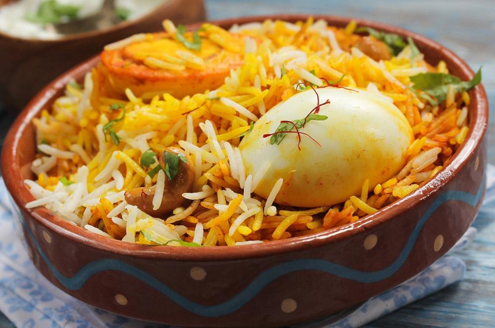 Hyderabad World Food Day