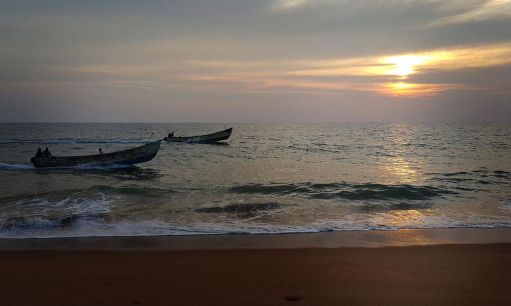 Diveagar-Shrivardhan-Harihareshwar | Offbeat Weekend Getaways near Mumbai