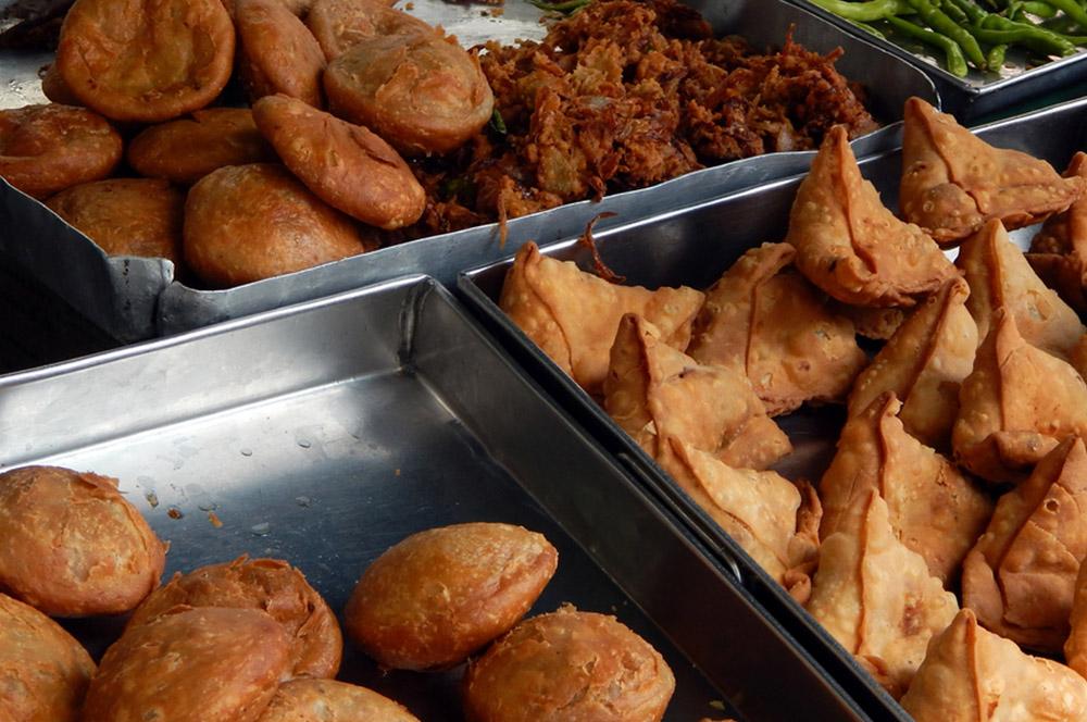 Banaras World Food Day
