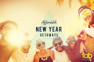 2018: 10 Affordable New Year Getaways with Peers