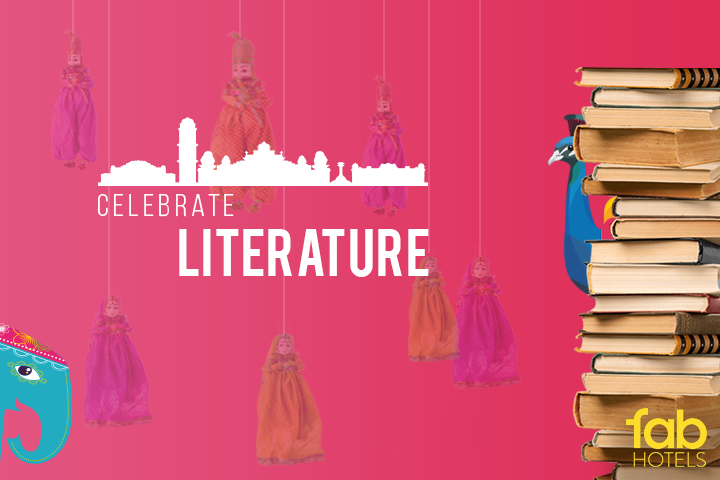 The Story of the Greatest Literary Festival on Earth