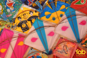 Give a Colourful Start to your New Year by attending these Kite Festivals