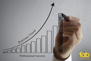 How is More Business Travel the Key toProfessional Success?