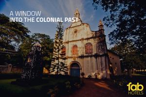 A Trip through Fort Kochi